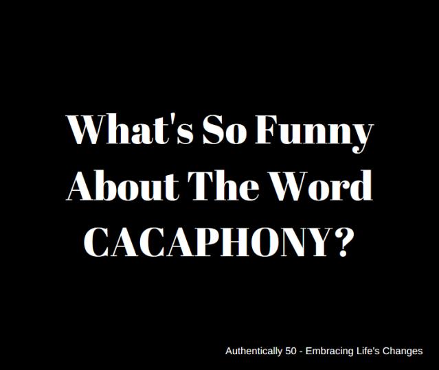 cacaphony