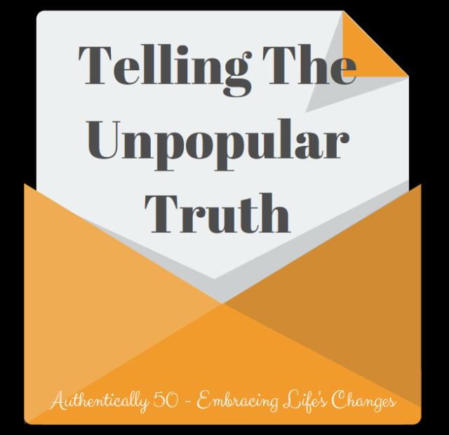 tellingtheunpopulartruth